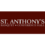 St Anthony's Banquet Hall